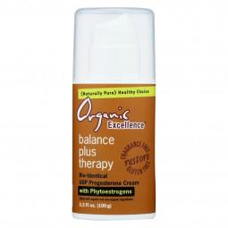Organic Excellence Balance...
