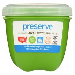Preserve Mini Food Storage...