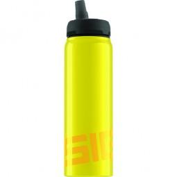 Sigg Water Bottle - Nat...
