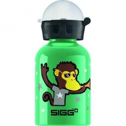 Sigg Water Bottle - Go Team...