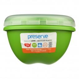 Preserve Large Food Storage...