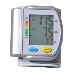 Wrist Blood Pressure Unit...