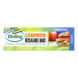 Biobag - Resealable...