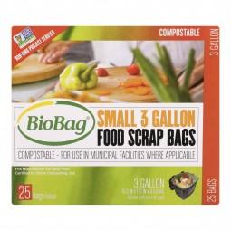 Biobag - 3 Gallon...