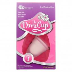 Diva Cup 1 Pre-childbirth...