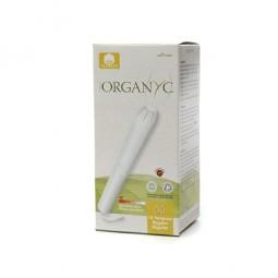 Organyc Cotton Tampons -...