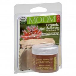 Moom Organic Hair Remover...