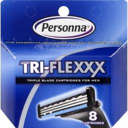 Personna Tri Flex Cartridge...