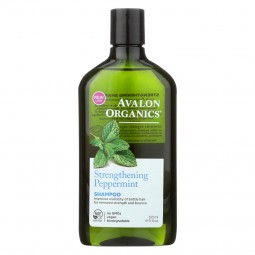 Avalon Organics...