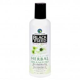 Black Seed Shampoo - Herbal...