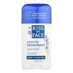 Kiss My Face Active Life...