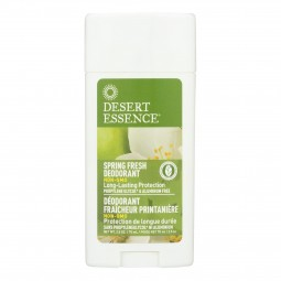 Desert Essence - Deodorant...