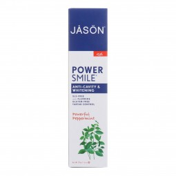 Jason Powersmile All...