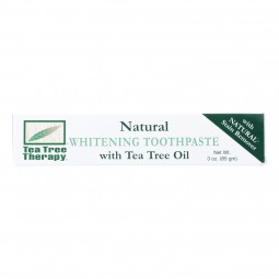 Tea Tree Therapy Natural...