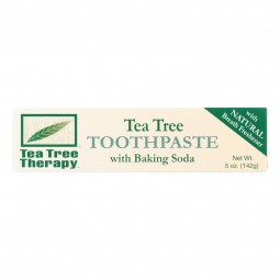 Tea Tree Therapy Toothpaste...