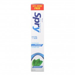 Spry Xylitol Toothpaste -...