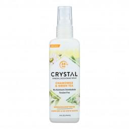 Crystal Essence Mineral...