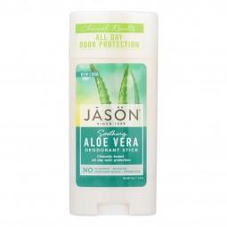 Jason Deodorant Stick Pure...