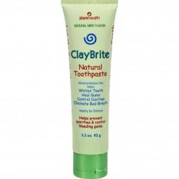 Zion Health Claybrite...