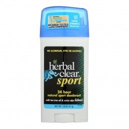 Herbal Clear 24 Hour...
