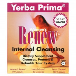 Yerba Prima Women's Renew...