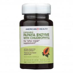 American Health - Papaya...