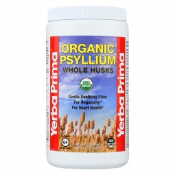 Yerba Prima Organic...