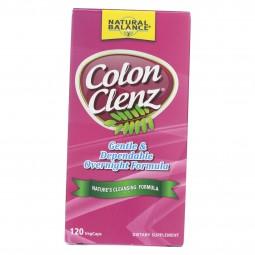 Natural Balance Colon Clenz...