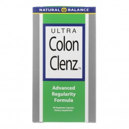 Natural Balance Ultra Colon...