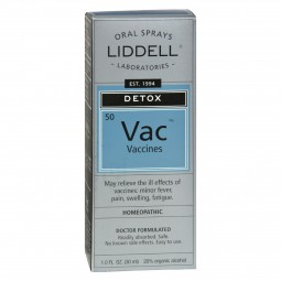 Liddell Homeopathic...