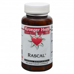 Kroeger Herb Rascal - 100...