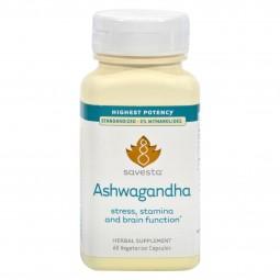 Savesta Ashwagandha - 60...