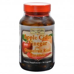 Only Natural Apple Cider...