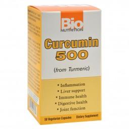 Bio Nutrition - Curcumin...