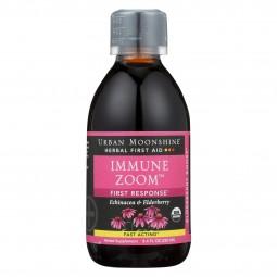 Urban Moonshine - Immune...