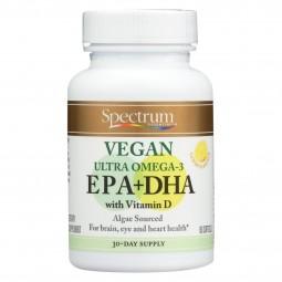 Spectrum Essentials Vegan...