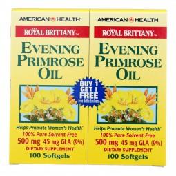 American Health - Royal...