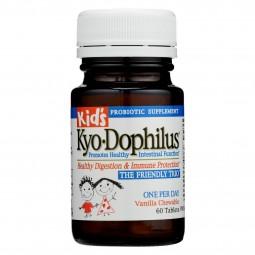 Kyolic - Kid's Kyo-dophilus...