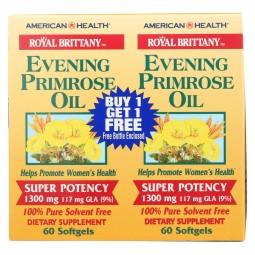 American Health - Evening...