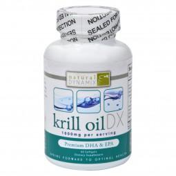 Natural Dynamix Krill Oil...