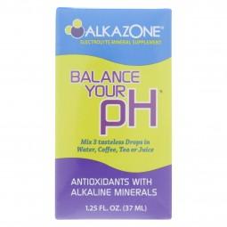 Alkazone Alkaline Booster...