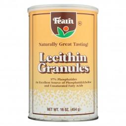 Fearn Lecithin Granules -...