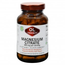 Olympian Labs Magnesium...