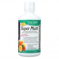 Vital Earth Minerals Super...