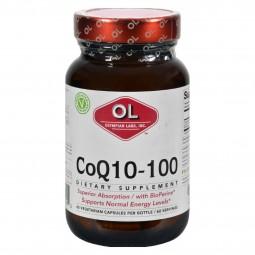 Olympian Labs Coenzyme Q10...