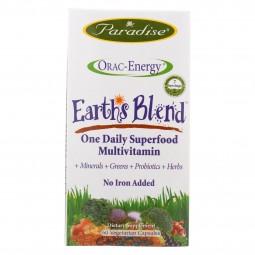 Paradise Herbs Orac-energy...