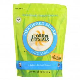 Florida Crystals Organic...