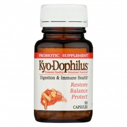 Kyolic - Kyo-dophilus...