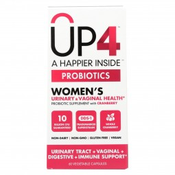 Up4 Probiotics - Dds1...