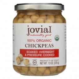 Jovial - Organic Chickpeas...